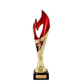 Dance Trophy D19-0703 - Trophy Land