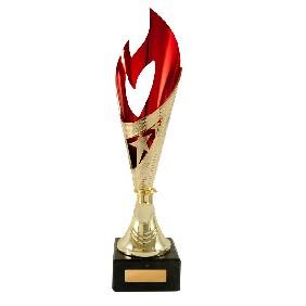 Dance Trophy D19-0704 - Trophy Land