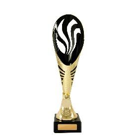 Dance Trophy D19-0811 - Trophy Land