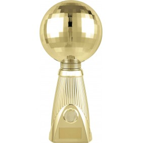 Dance Trophy D19-1203 - Trophy Land