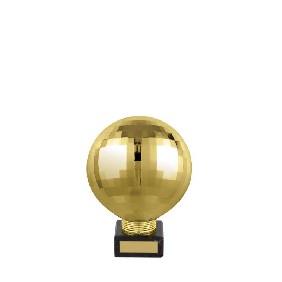 Dance Trophy D19-1208 - Trophy Land