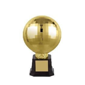 Dance Trophy D19-1210 - Trophy Land