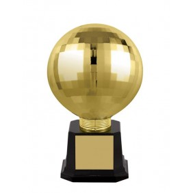 Dance Trophy D19-1211 - Trophy Land