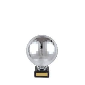 Dance Trophy D19-1213 - Trophy Land