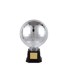 Dance Trophy D19-1214 - Trophy Land