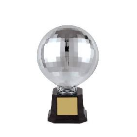 Dance Trophy D19-1215 - Trophy Land