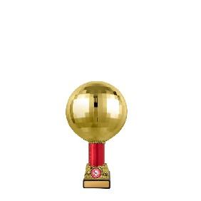 Dance Trophy D19-1219 - Trophy Land