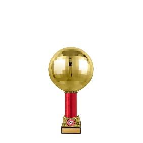 Dance Trophy D19-1220 - Trophy Land