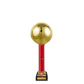Dance Trophy D19-1221 - Trophy Land