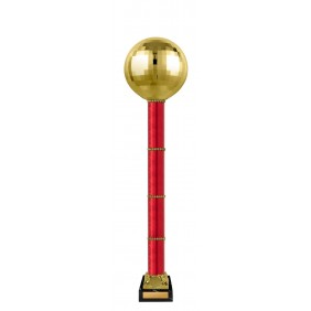 Dance Trophy D19-1223 - Trophy Land