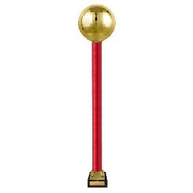 Dance Trophy D19-1224 - Trophy Land