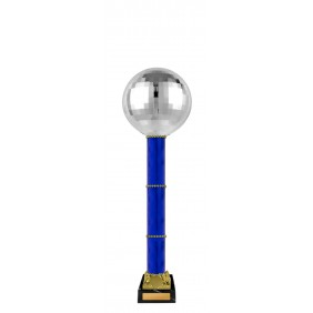 Dance Trophy D19-1230 - Trophy Land