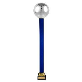 Dance Trophy D19-1232 - Trophy Land