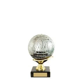 Dance Trophy D19-1313 - Trophy Land