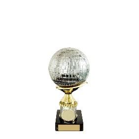 Dance Trophy D19-1314 - Trophy Land