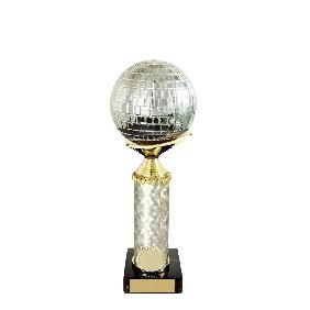 Dance Trophy D19-1316 - Trophy Land