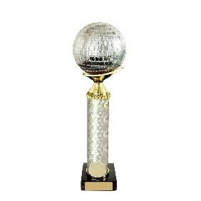 Dance Trophy D19-1317 - Trophy Land