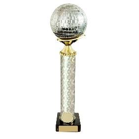 Dance Trophy D19-1318 - Trophy Land
