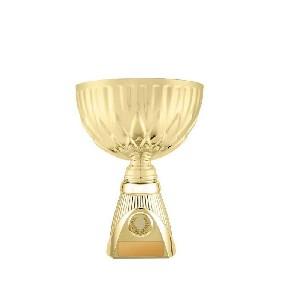 Dance Trophy D19-3417 - Trophy Land