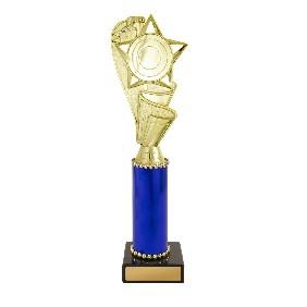 Dance Trophy D19-3601 - Trophy Land