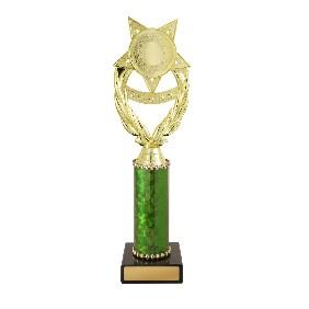 Dance Trophy D19-3603 - Trophy Land