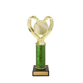 Dance Trophy D19-3607 - Trophy Land