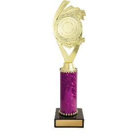 Dance Trophy D19-3608 - Trophy Land