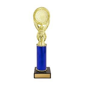 Dance Trophy D19-3701 - Trophy Land