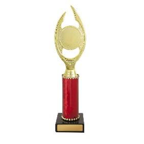 Dance Trophy D19-3702 - Trophy Land