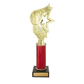 Dance Trophy D19-3706 - Trophy Land