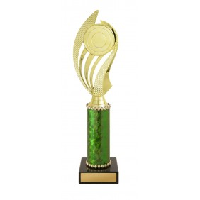 Dance Trophy D19-3707 - Trophy Land