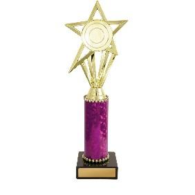 Dance Trophy D19-3708 - Trophy Land