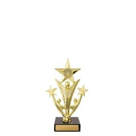 Dance Trophy D19-4001 - Trophy Land
