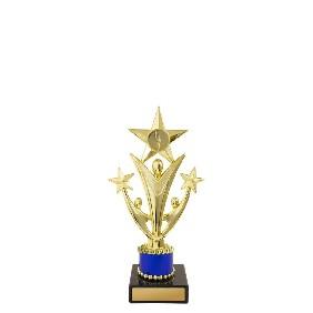 Dance Trophy D19-4002 - Trophy Land