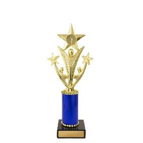 Dance Trophy D19-4004 - Trophy Land