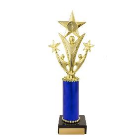 Dance Trophy D19-4005 - Trophy Land