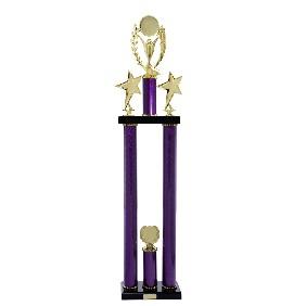 Dance Trophy D19-4008 - Trophy Land
