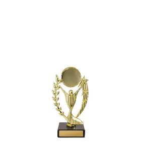 Dance Trophy D19-4010 - Trophy Land
