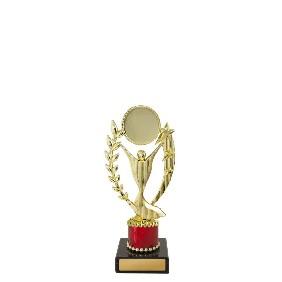 Dance Trophy D19-4011 - Trophy Land