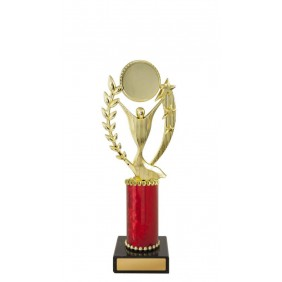 Dance Trophy D19-4013 - Trophy Land