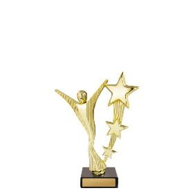 Dance Trophy D19-4101 - Trophy Land