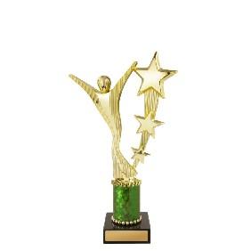 Dance Trophy D19-4103 - Trophy Land