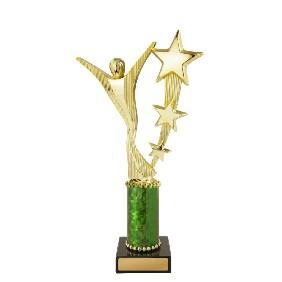Dance Trophy D19-4104 - Trophy Land