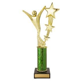 Dance Trophy D19-4105 - Trophy Land