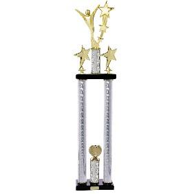 Dance Trophy D19-4107 - Trophy Land