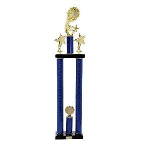 Dance Trophy D19-4108 - Trophy Land