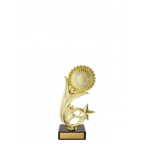 Dance Trophy D19-4110 - Trophy Land