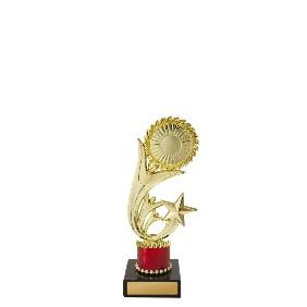 Dance Trophy D19-4111 - Trophy Land