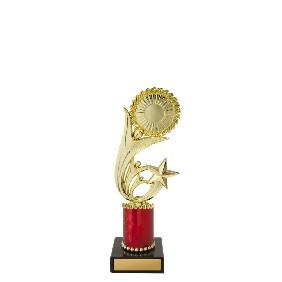 Dance Trophy D19-4112 - Trophy Land