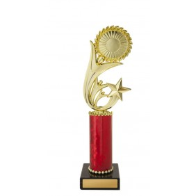 Dance Trophy D19-4114 - Trophy Land